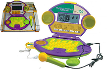 Детский развивающий компьютер 8852 E/R