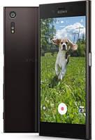 Sony Xperia XZ F8332 Dual Mineral Black, фото 1