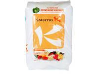 Сульфат калия Solucros 0-0-51 (Бельгия)