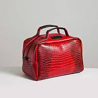 Кожаная сумка от производителя модель Кайман 6
