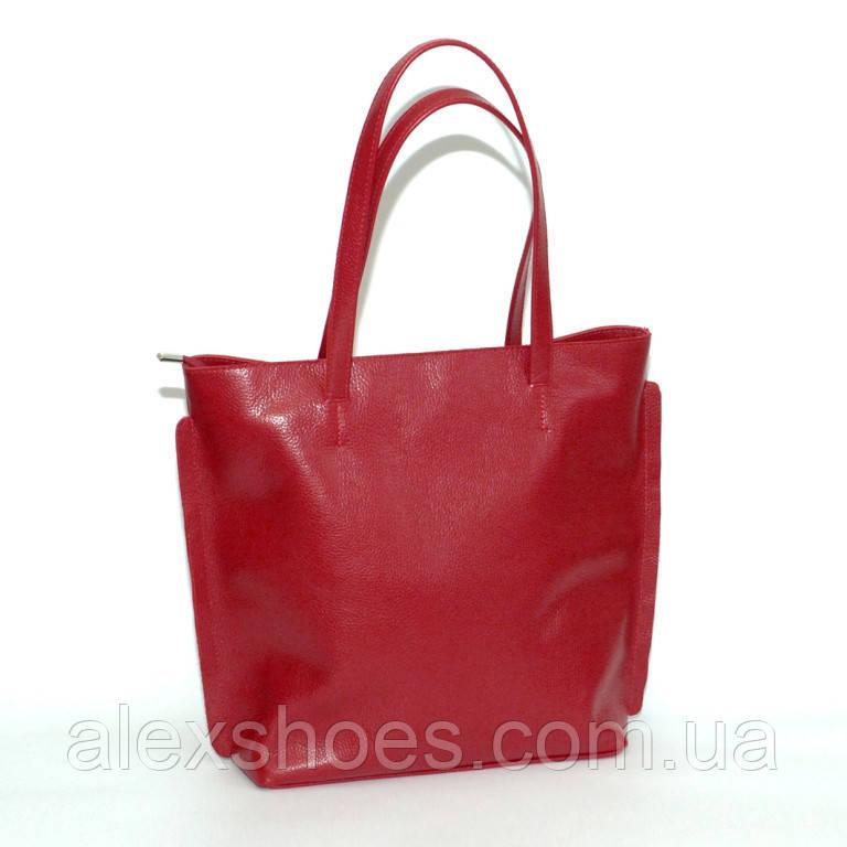 Кожаная сумка от производителя модель Флотар 11 - Интернет-магазин  ALEX в Харькове