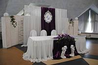 """Свадебное оформление от Творческой студии """"RadoSlava"""" г. Сумы"""