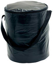 Кругла сумка-холодильник