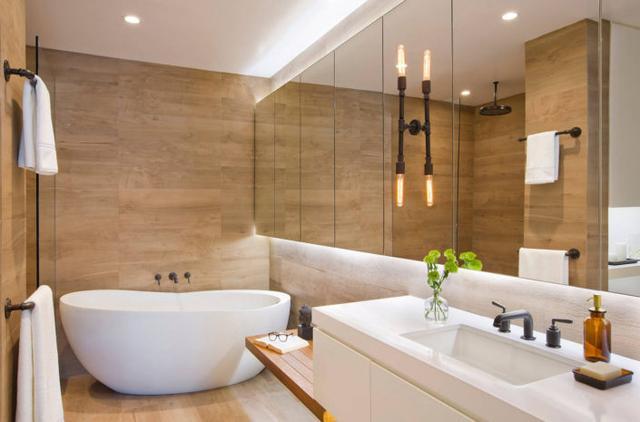 Средства для ванной, туалета