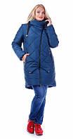 Зимняя куртка женская 48-58р