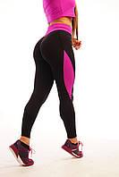"""Спортивные женские легинсы NOVA VEGA """"Victoria"""", леггинсы для бега, лосины для йоги, фитнеса, спортзала"""