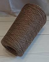 Смешанный состав меринос, кашемир, шелк Linsieme Bikin с.8018, 1900 м,