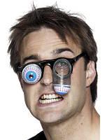 Окуляри з випадаючими очима