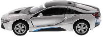 Металлическая модель kinsmart BMW i8, фото 4