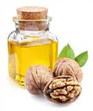 Масло грецкого ореха - источник здоровья