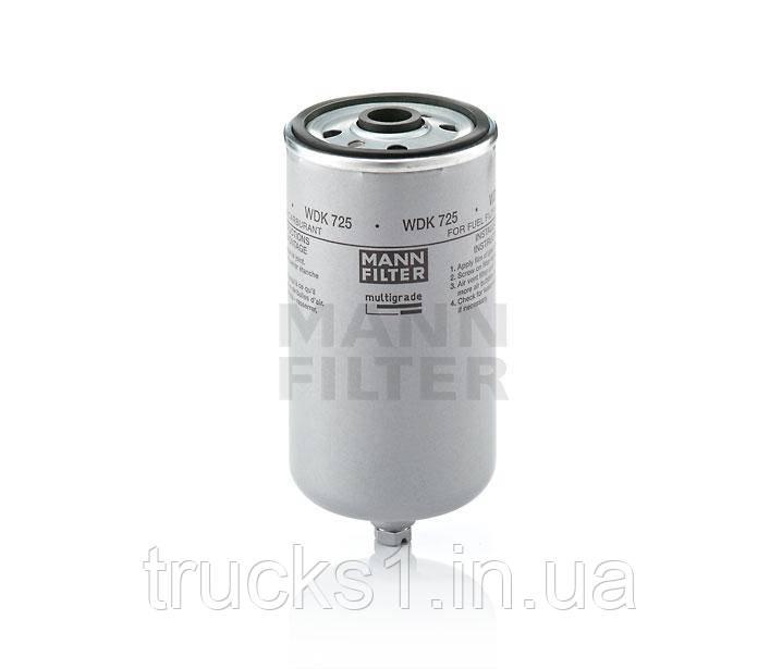 Фільтр паливний MAN WDK725 (MANN-HUMMEL)