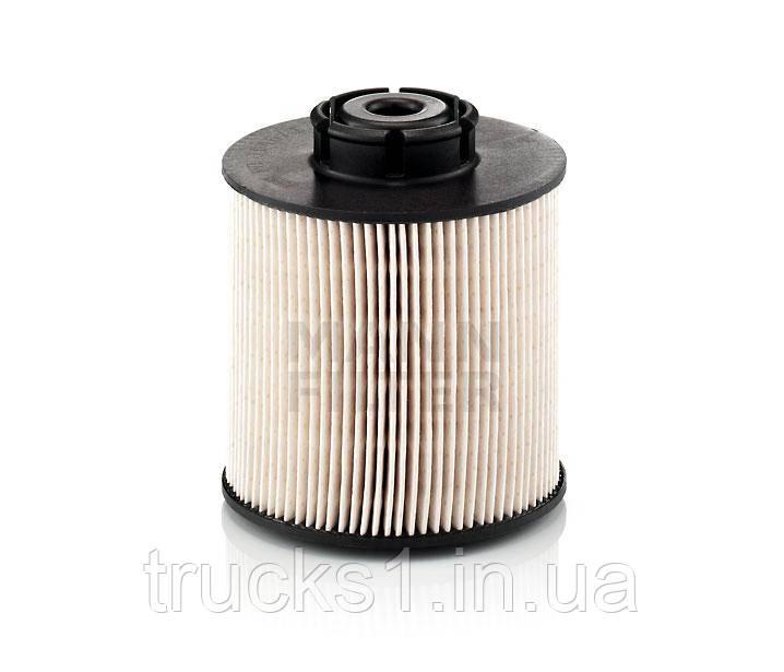 Фільтр паливний  PU1046/1X (MANN-HUMMEL)