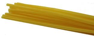 Термоусадка RSFR-105, 1,0/0,5мм, жёлтая, 1метр