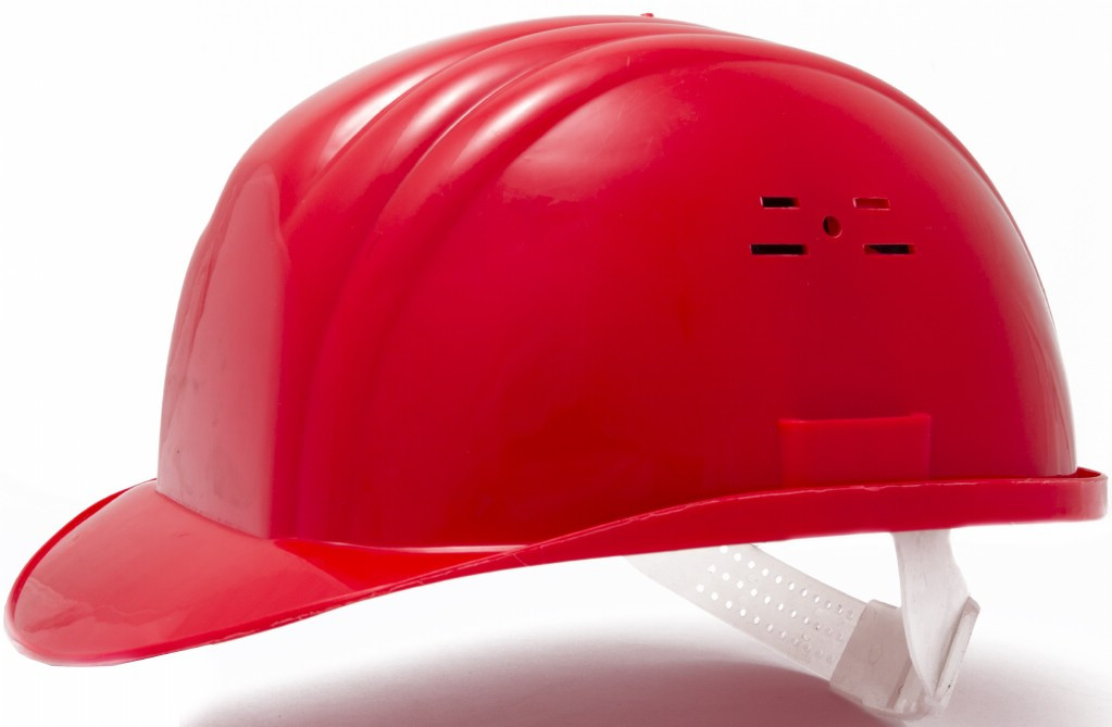 Цвета касок строительных