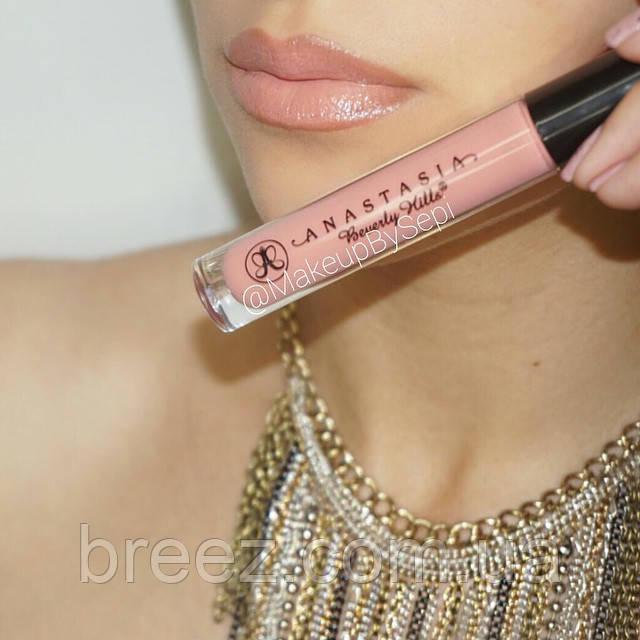 Жидкая матовая помада Аnastasia beverly hills liquid lipstick