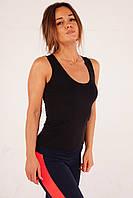 Спортивная женская майка-боксерка NOVA VEGA спортивный топ, топик
