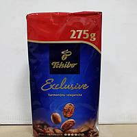 Кофе молотый Tchibo Exclusive 275г