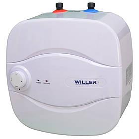Бойлер Willer PU10R New Optima Mini под мойкой