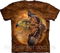 Футболка The Mountain - Tawny Eagle Spirit
