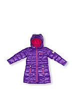 Зимняя куртка для девочки Versace