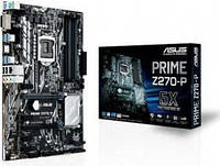Материнская плата ASUS Prime Z270-P