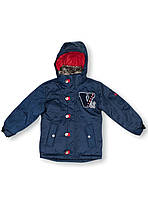 Versace зимняя куртка для мальчиков