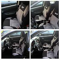 Універсальні чохли на автомобільні крісла Road Master, авточохли на переднє та заднє сидіння