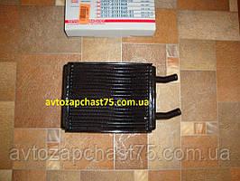 Радиатор печки Газ 3110 медный, d=20 мм   (производитель ШААЗ, Россия