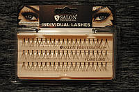 Ресницы пучковые Salon Professional flare long (длинные)
