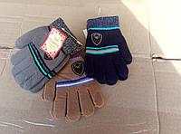 Детские качественные перчатки  мальчик