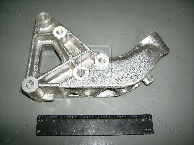 Кронштейн опоры двигателя ВАЗ 2110, 2111, 2112 (пр-во АвтоВАЗ). Цена с НДС