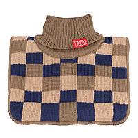 Шарф манишка  для мальчика TuTu. 165. 3-003839(1-3)