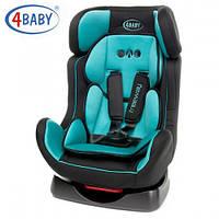 Детское автомобильное кресло 4 Baby (0+/1/2) Freeway (7 цветов)