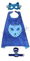 Детский костюм Коннор-Кэтбой (герои в масках)