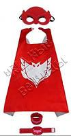 Детский костюм Амайя-Алетт (герои в масках)