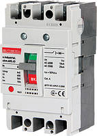 Автоматичний вимикач силовий 3p 25А 5кА, E.NEXT e.industrial.ukm.60S.25 (i0010026)