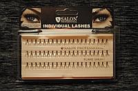 Ресницы пучковые Salon Professional flare short (короткие)