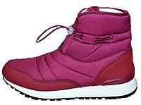 Женские ботинки Reebok GL Puff Boot Winter Runway Pack