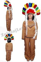 Костюмы индейцев рост 104, 2-3 года