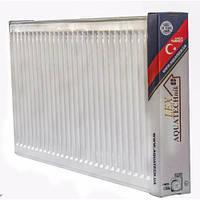 Радиатор отопления AQUATECHnik LEХ 500x22x500
