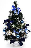 Декоративная елка в горшке, 30см
