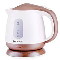 Электрический чайник с фильтром 1L AIGOSTAR