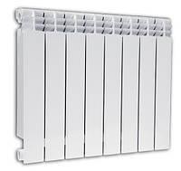 Биметаллические радиаторы Alustal