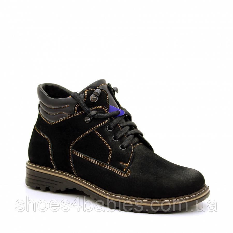Детские зимние ботинки FS р. 32-39