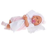 Кукла младенец 37 см Antonio Juan 1444