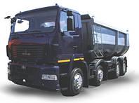 Аренда самосвала МАЗ 6516V8-520-000