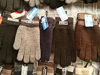 Детские зимние перчатки для мальчика подросток