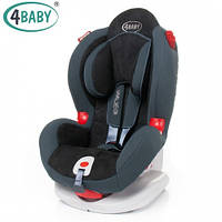 Детское автомобильное кресло 4 Baby (группа 1/2) Weelmo (6 цветов)