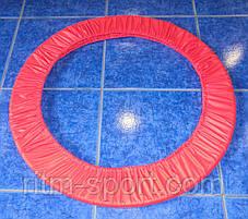 Чехол на обруч гимнастический (размер универсальный от 55 см до 90 см), фото 2