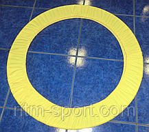 Чехол на обруч гимнастический (размер универсальный от 55 см до 90 см), фото 3